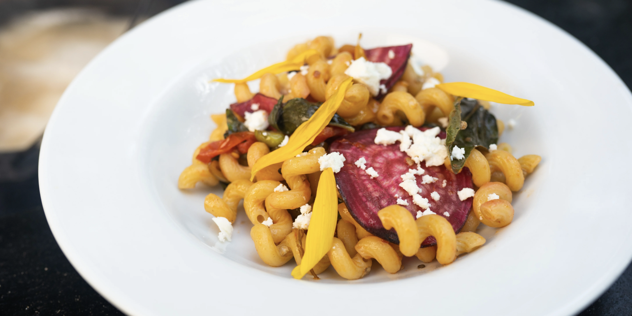 Trending Now: The hottest pasta concepts and flavors