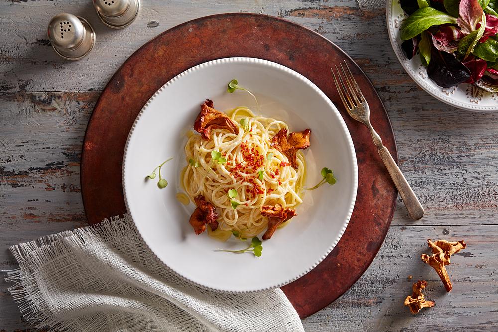 Thin Spaghetti/ Spaghettini