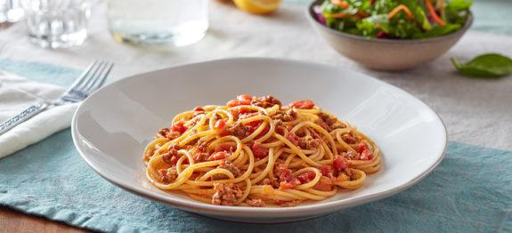 Thick Spaghetti/ Spaghettoni