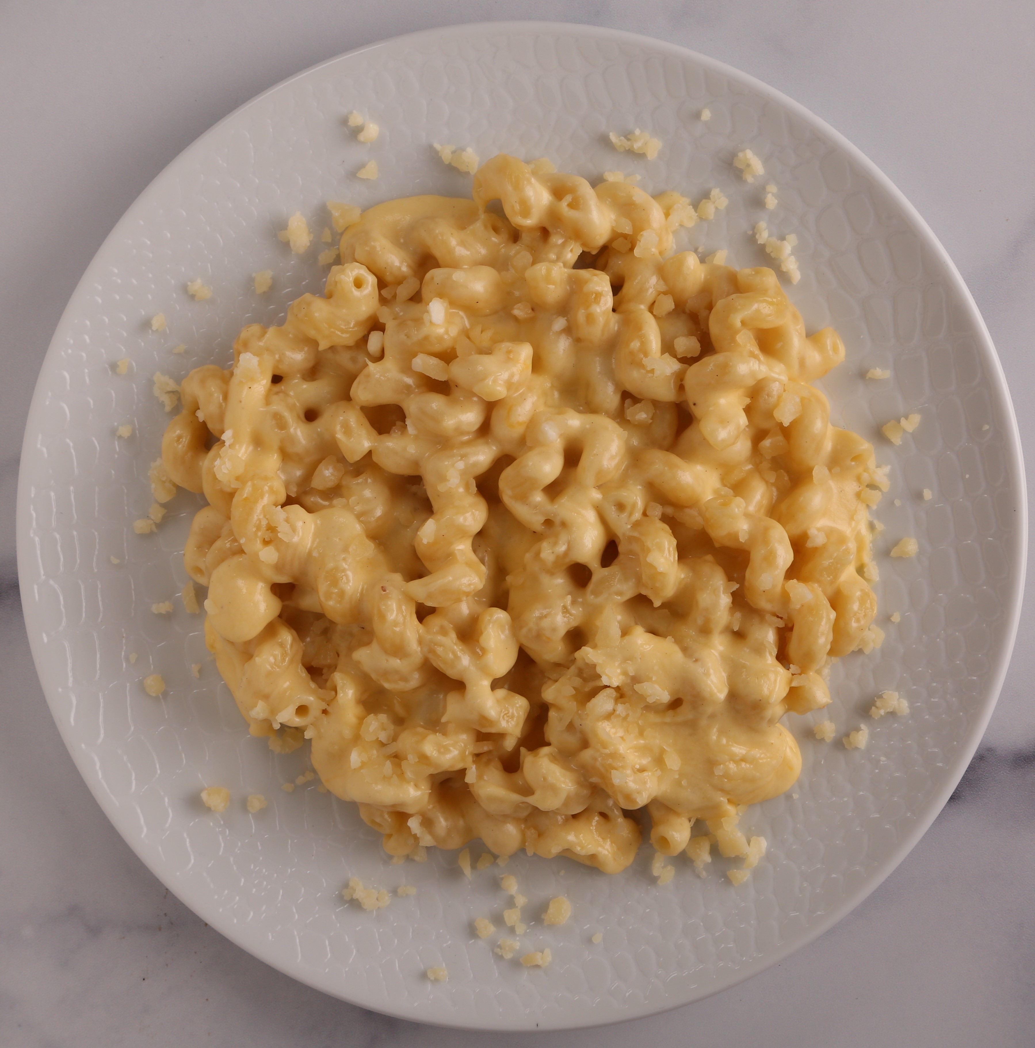 Cellentani Mac and Cheese